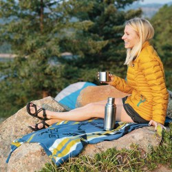 TKPro Stainless Steel Vacuum Insulated Bottle