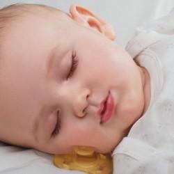 Tétine 16-36 mois Chicco Caoutchouc