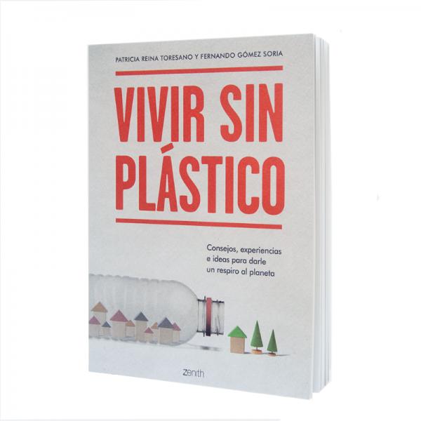Book Vivir Sin Pláctico