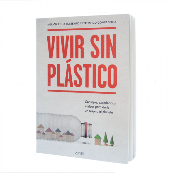 Livre Vivir Sin Plástico