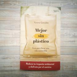 Book Mejor sin plástico