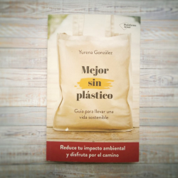 Mejor sin plástico