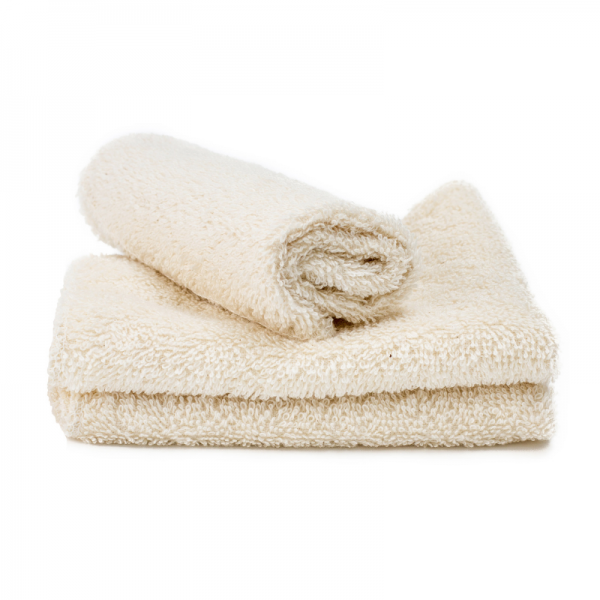Washable Organic Cotton Wipes