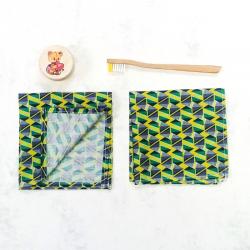 Organic cotton handkerchief for kids