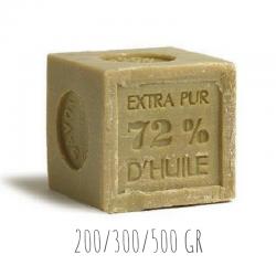 Marseille Olive Soap Block ECOCERT