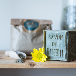 Marseille Olive Oil Soap Flakes