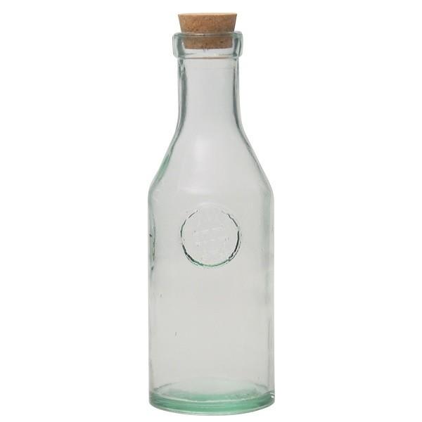 Recycled Glass Bottle V San Miguel 1l