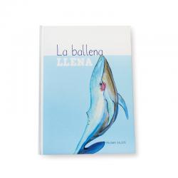 Livre La Ballena Llena