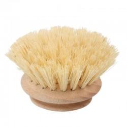 Recambio de cepillo para vajilla de madera