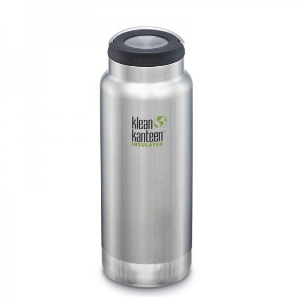 "Stainless steel vacuum insulated bottle ""TK Wide"" 946ml."