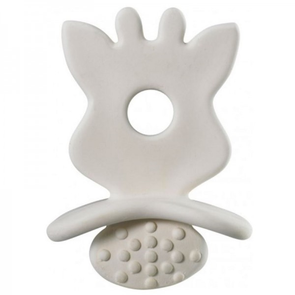 Anneau de dentition en caoutchouc SOPHIE la girafe