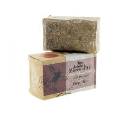 Propolis Natural Soap Bar