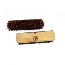 Tête de Brosse A Récurer Ancre en fibres végétales de tampico ou union