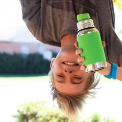 """""""Pura Sport"""" 550ml. Stainless Steel Bottle"""