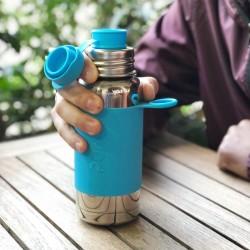 """Pura Sport"" 475ml. Vacuum Insulated Stainless Steel Bottle"