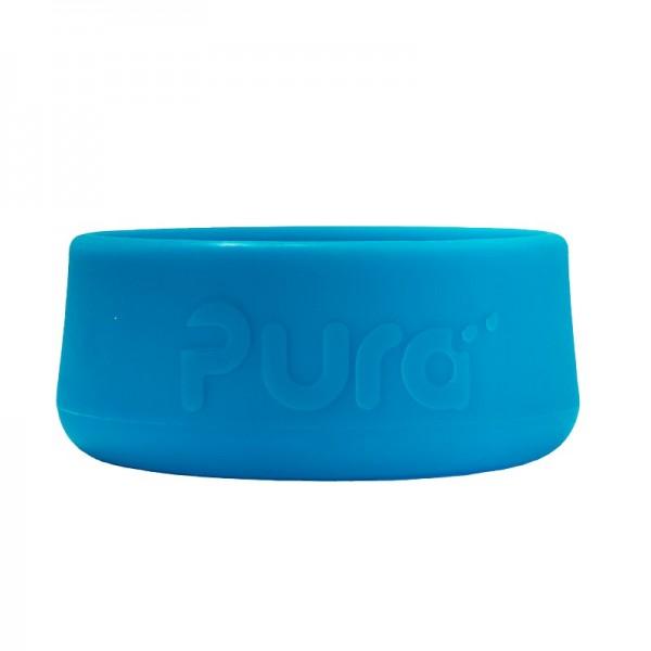 """Base protección anti-golpes de silicona """"PURA"""""""
