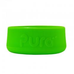 """""""PURA"""" Silicone Bottle Bumper"""