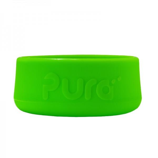 "Base de protection anti-choc en silicone ""PURA"""