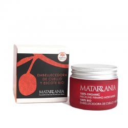 Crema hidratante bio para cuello y escote 30 ml