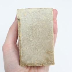 Savon à l'huile d'arbre à thé naturel bio