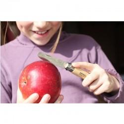 """Couteau pour enfant """"Mon premier Opinel"""""""