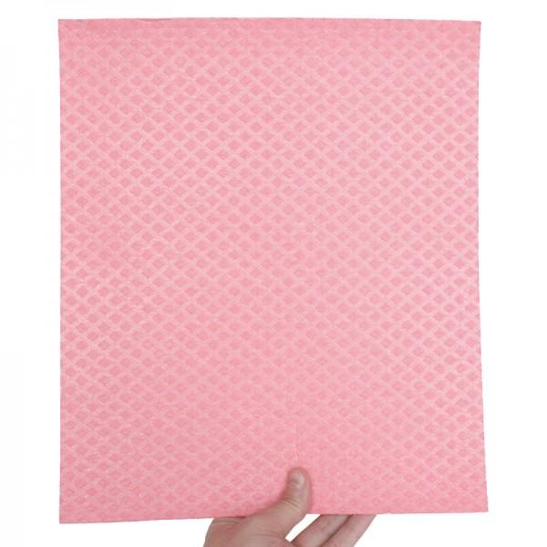Bayeta ecológica de celulosa y algodón 26x31 cm.