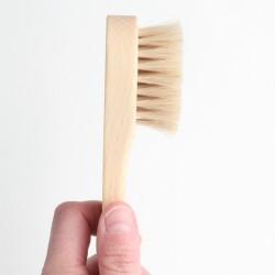Brosse nettoyante visage avec manche