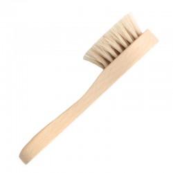 Cepillo de limpieza facial con mango
