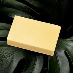 """Jabón para afeitado y depilación """"Peau Lisse"""" 100gr."""