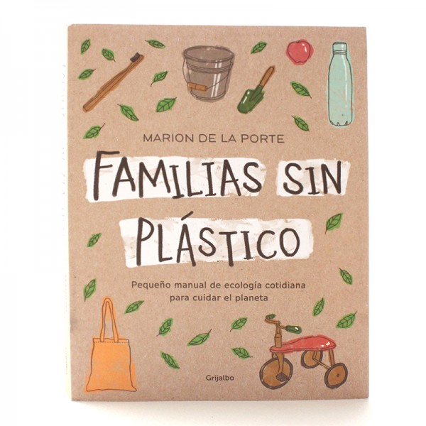 copy of Book Vivir Sin Pláctico