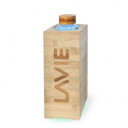 Purificateur écologique d'eau LaVie-PREMIUM 1L.