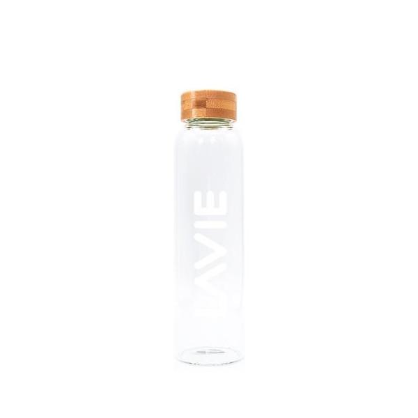 Botella 1/2L. compatible con purificador LaVie 2GO