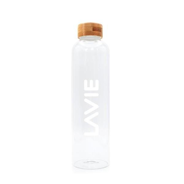 Botella 1L. compatible con purificador LaVie PURE y PREMIUM