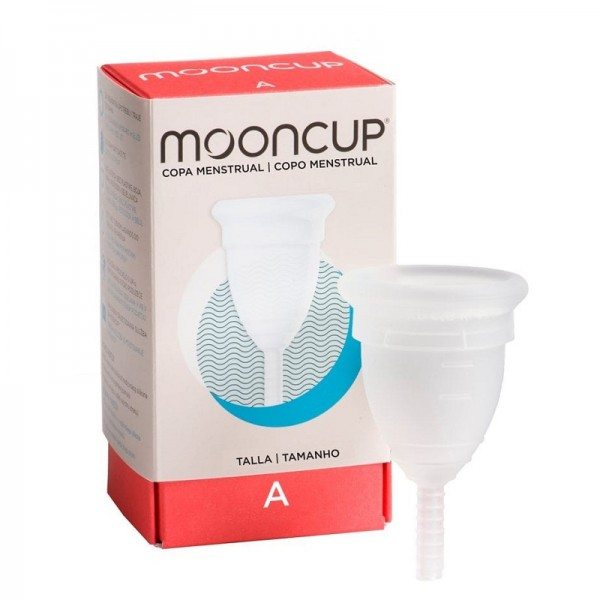 Coupe menstruelle Taille A Mooncup