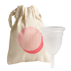 Copa menstrual Talla A Mooncup