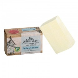 Donkey Milk organic Soap Bar