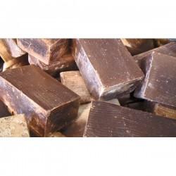 Walnut organic soap and shampoo bar