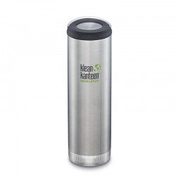 "Stainless steel vacuum insulated bottle ""TK Wide"" 592ml."