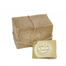 Genuine Allepo soap bar