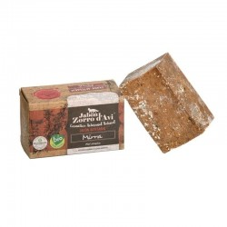 Myrrh organic soap bar