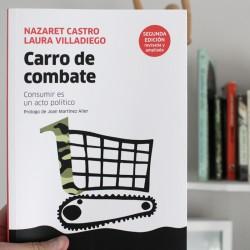 Carro de combate book