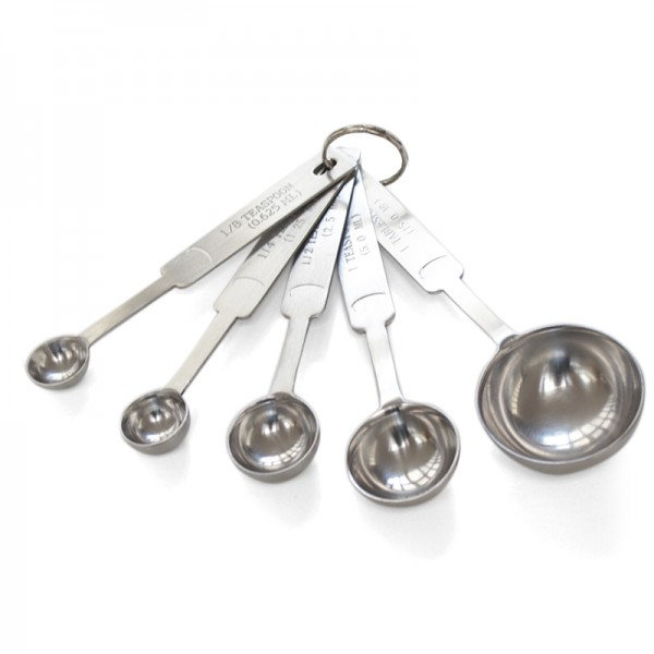 Stainless Steel Serving Spoon Inoxibar - How To Measure Tablespoon