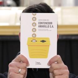 Contenedor Amarillo book
