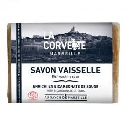 Marseille ECOCERT Dishwashing soap with sodium bicarbonate