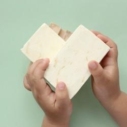 Jabón sólido ecológico de Caléndula