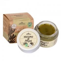 Seaweed Organic Firming Balm