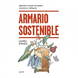 Book Armario sostenible