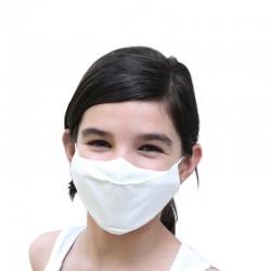 copy of Masque hygiénique lavable et réutilisable en coton