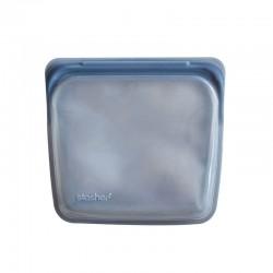 Bolsa mediana de silicona para conservar los alimentos