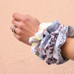 Organic cotton Hai tie Large
